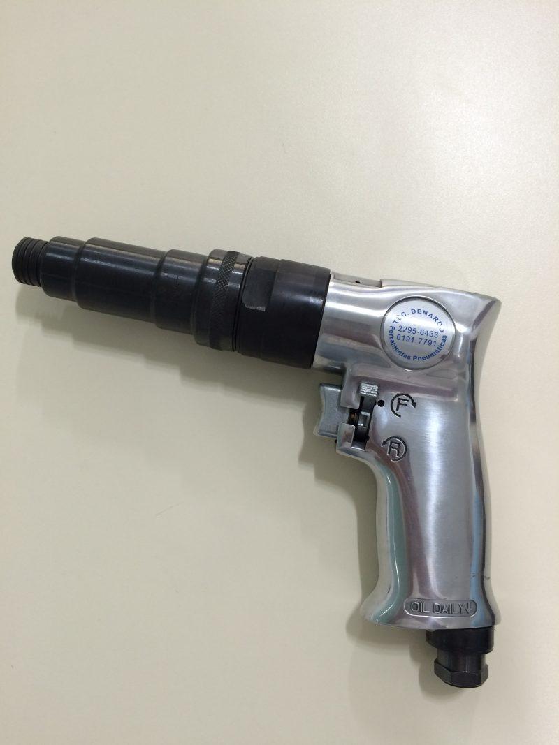 Parafusadeira Pneumática Pistola